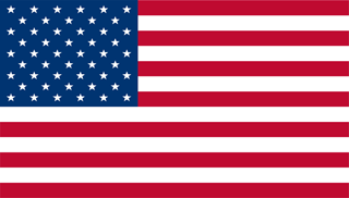 Flag of United State